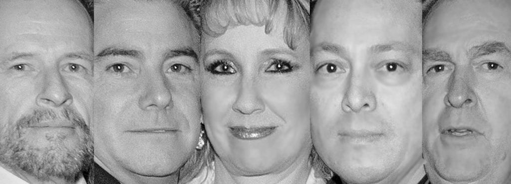 2016 Face Shots